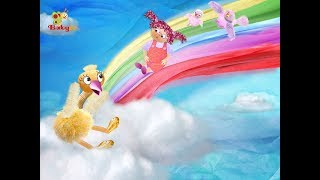 Lily And Pepper - Baby Song - BabyTv - Kids Educational