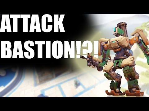 Attack Bastion