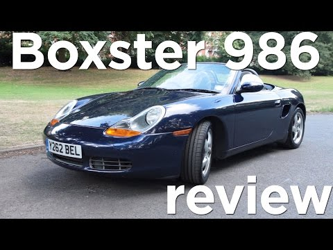 Is the Boxster 986 the best second hand sports car you can buy right now?    Road & Race S02E22