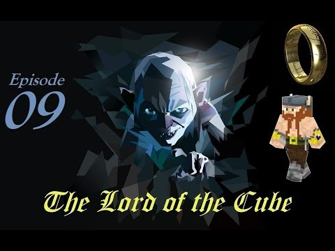 The Lord Of The Cube S01E09 - Gollum