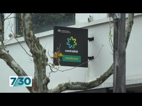 Class action to be launched against Government over robodebt system | 7.30