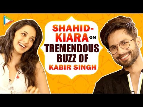 shahid-&-kiara-on-beautiful-music-of-kabir-singh-|-tremendous-buzz-|-fingers-crossed