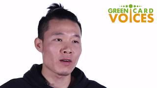 Ah Bay Yan—Green Card Voices