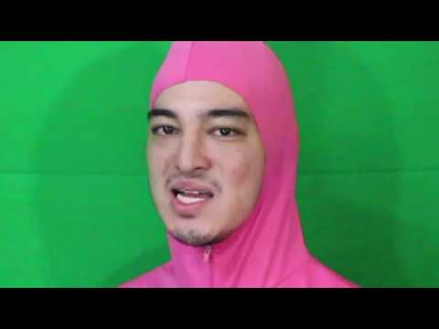 Filthy Frank- You're a Fucking Cunt