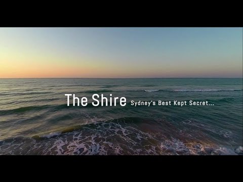 Sutherland Shire Property Agents | Shire Lifestyle Video