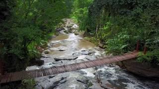[4K UHD] Sukantara Cascade Resort & Spa