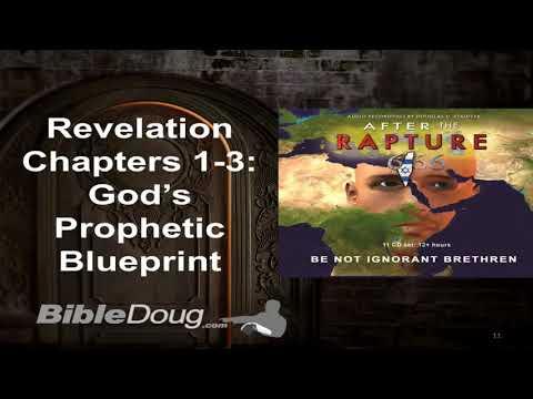 Understanding The Book of Revelation by Doug Stauffer @ Bible Believers Baptist Church, FL