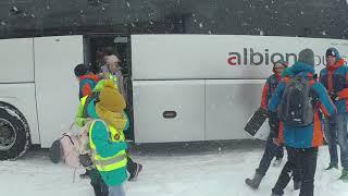 Sneeuwklassen 2019 -  dag 1