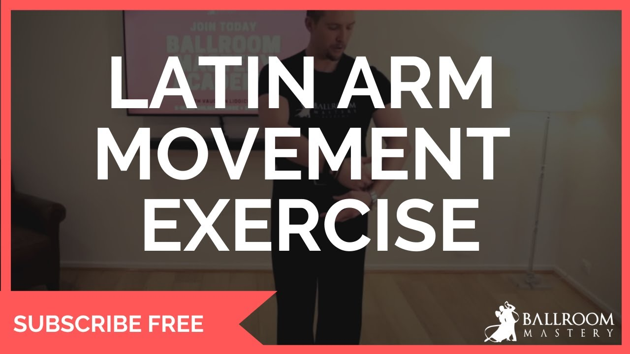 How To Train Latin Arms [Impulse Movement]
