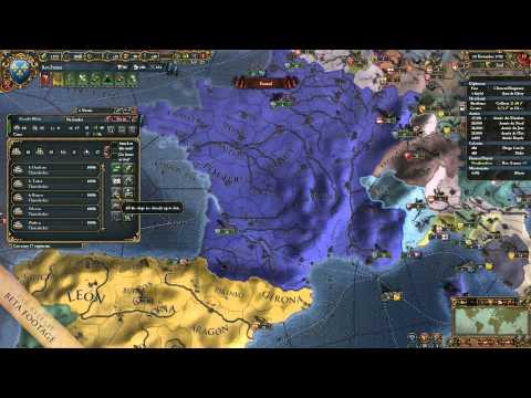 Europa Universalis IV: Art of War Video Developer Diary