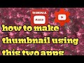 How to add thumbnail to your YouTube video | Its Rafael Gaming
