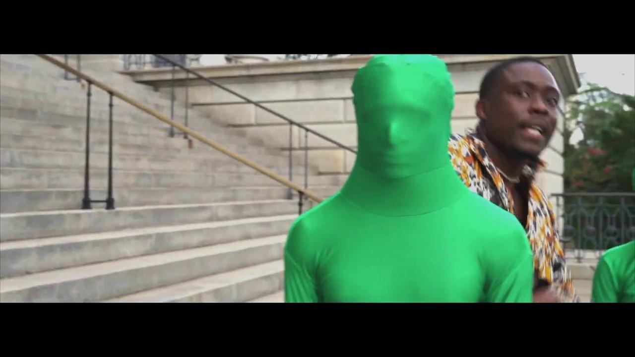 "Download OKEKE - ""Modified"" [Official Video]"