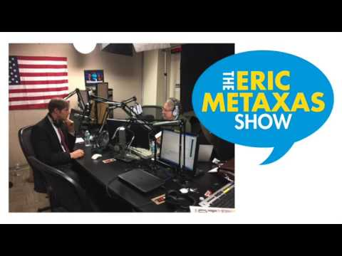 Stephen Meyer & Eric Metaxas: The Latest on Darwin's Doubts