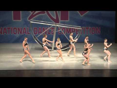 People's Choice // UNSTEADY THINGS - Gotta Dance Academy [Long Beach, CA]