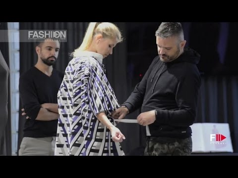 TALBOT RUNHOF Spring Summer 2016 Full Show Paris by Fashion Channel