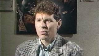 [89/90] Clive Allen & Niall Quinn