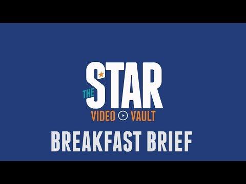Raila's radical referendum bid, Uhuru Kisum visit, Blow to Sonko's levies: Your Breakfast Briefing thumbnail