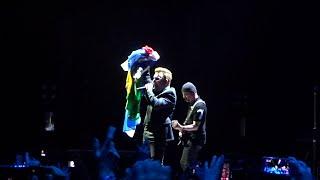 U2 Glasgow Bad / 40 2015-11-07 - U2gigs.com