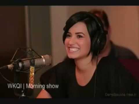 Demi Lovato Did Date Trace Cyrus