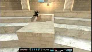 Crossfire Hero mode: Ninja Moves