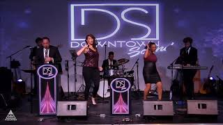 Downtown Sound perform Motown Medley LIVE