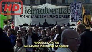 Doku Deutsch Identités Douloureuses   Les Nouvelles Droites en Europe ARTE HD Reportage 2017