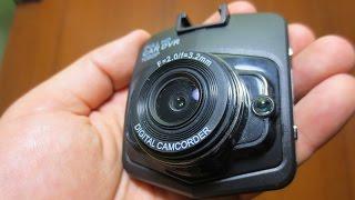 DVR GT300. Ответы на вопросы по видео регистратору GT300.