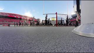 Ramp Entrance in 360: Buckeye Kickoff