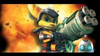 ratchet and clank going commando part 18 The Impossible Challenge