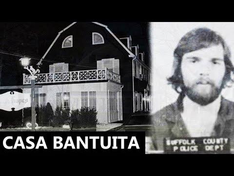 Povestea Misterioasa A Casei Din Amityville Creepypasta Poveste De Groaza