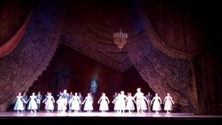 Балет Ноябрь   7 балетов против 15 современных постановок в Большом Театре