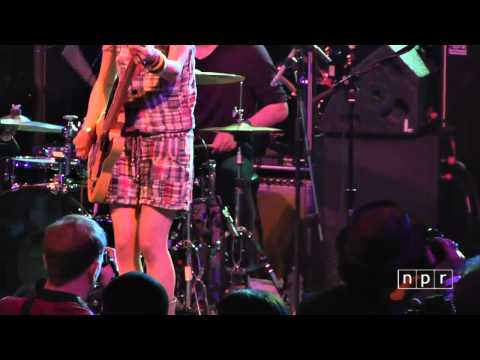 Yuck Live In Concert: NPR Music At SXSW 2011 Mp3