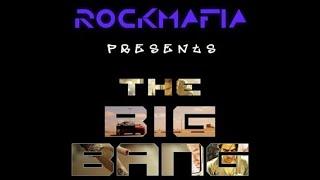 Rock Mafia - The Big Big Bang #RockMafia (Audio loop 20m ~)