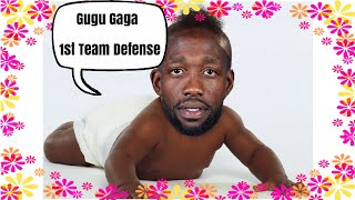 Patrick Beverley being a baby and getting roasted by everyone