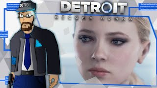 Let's Play Detroit: Become Human [1]
