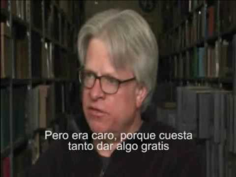 INTERVIEW WITH RICK PRELINGER for Steal This Film.