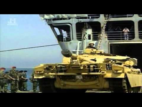 Maszyny Wojenne - Challenger PL