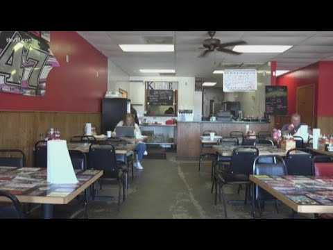 Popular Bbq Restaurant In Searcy Closes Its Doors One Last Time