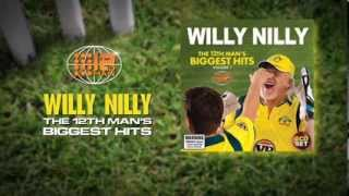 The 12th Man - Willy Nilly Album TVC