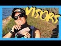 More than just sun protection | Visors Are Awesome