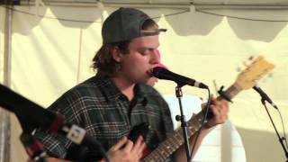 Mac DeMarco - Freaking Out the Neighborhood - 3/13/2013 - Stage On Sixth, Austin, TX