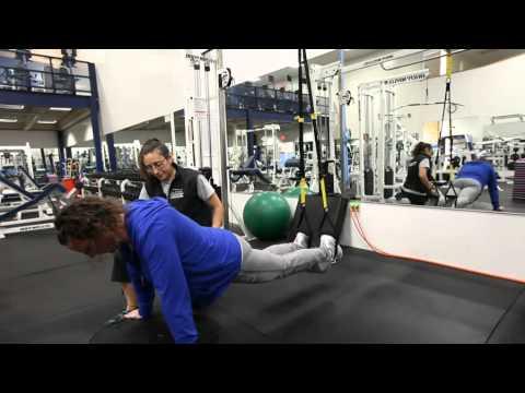 Judy Dolan, Personal Trainer | Nashua Athletic Club