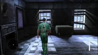 Manhunt 2 - Chapter 2