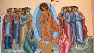 Светлое Христово Воскресение. ПАСХА. Храм Петра и Павла г. Алматы. Христос Воскресе!