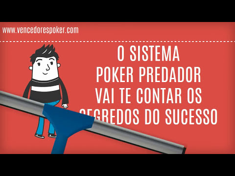 Como vencer no poker online