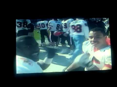 1998 Outback Bowl UGA 33 Wisconsin 6