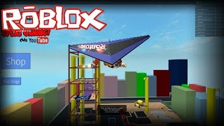 ESCAPE FROM CONSTRUCTION D: // ROBLOX NEKS10 Escape The Construction