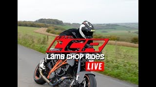 Lamb Chop Rides (Live From The Garage Q&A Stream Test)