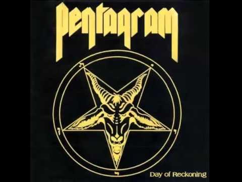 Burning Savior - Pentagram mp3