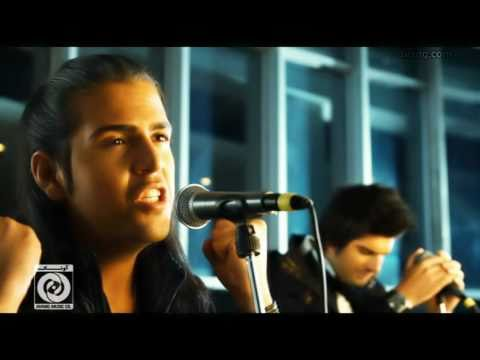 Barad & Emad Talebzadeh -  Azizam OFFICIAL VIDEO